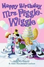 MacDonald, Betty Happy Birthday, Mrs. Piggle-Wiggle