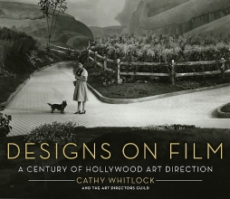 Whitlock, Cathy,   Art Directors Guild Designs on Film