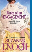 Enoch, Suzanne Rules of an Engagement