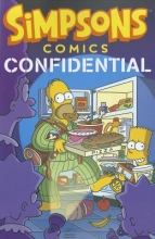 Groening, Matt Simpsons Comics Confidential