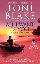 Blake, Toni All I Want Is You