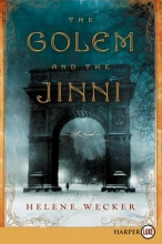 Wecker, Helene The Golem and the Jinni