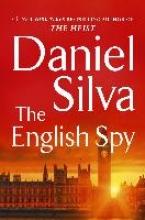 Silva, Daniel The English Spy