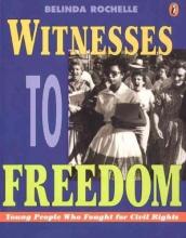 Rochelle, Belinda Witnesses to Freedom