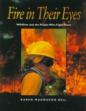 Beil, Karen Magnuson Fire in Their Eyes