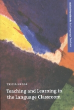 Tricia Hedge, Teaching and Learning in the Language Classroom