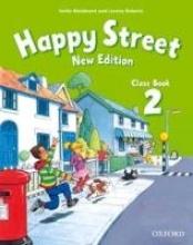 Roberts, Lorena Happy Street: 2 New Edition: Class Book