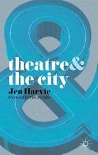 Harvie, Jen Theatre & the City