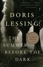 Lessing, Doris May The Summer Before the Dark