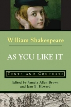 Shakespeare, William As You Like It