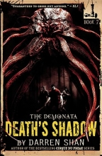 Shan, Darren Death`s Shadow