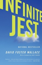Wallace, David Foster Infinite Jest