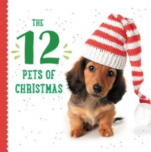 Garland, Taylor The 12 Pets of Christmas