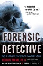 Mann, Robert,   Williamson, Miryam Ehrlich Forensic Detective