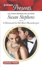 Stephens, Susan A Diamond for Del Rio`s Housekeeper