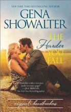 Showalter, Gena The Harder You Fall