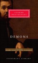 Dostoyevsky, Fyodor,   Volokhonsky, Larissa Demons