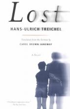 Treichel, Hans-Ulrich Lost