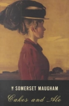 Maugham, W. Somerset Cakes and Ale