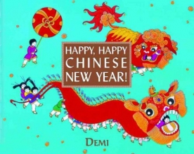 Demi Happy, Happy Chinese New Year!