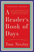 Nissley, Tom A Reader's Book of Days