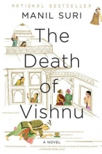 Suri, Manil The Death of Vishnu