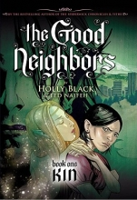 Black, Holly The Good Neighbor 1