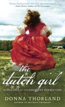 Thorland, Donna The Dutch Girl