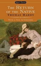 Hardy, Thomas The Return of the Native