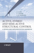 Chu, S. Y. Active, Hybrid, and Semi-active Structural Control