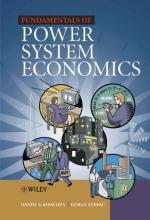 Kirschen, Daniel S. Fundamentals of Power System Economics