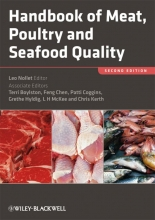 Nollet, Leo M. L. Handbook of Meat, Poultry and Seafood Quality