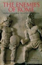 Philip Matyszak , The Enemies of Rome