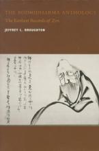Broughton, Jeffrey L Bodhidharma Anthology
