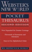Laird, Charlton Webster`s New World Pocket Thesaurus