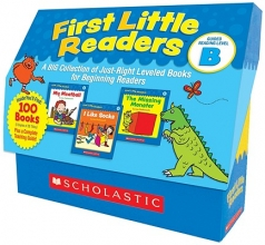 Liza Charlesworth First Little Readers: Guided Reading Level B