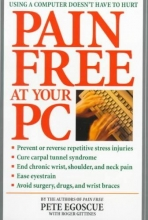 Pete Egoscue Pain Free At Your Pc