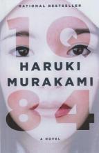 Murakami, Haruki 1Q84