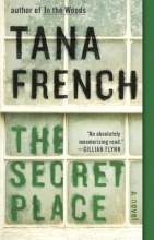 French, Tana The Secret Place