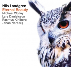 Nils Landgren Eternal Beauty CD