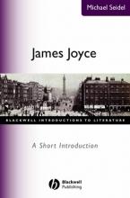 Seidel, Michael James Joyce