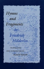 Hölderlin, Friedrich Hymns and Fragments