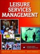 Hurd, Amy Leisure Services Management