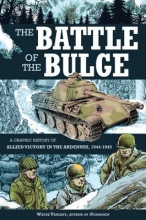 Vansant, Wayne The Battle of the Bulge