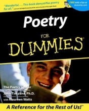 The Poetry Center, Poetry For Dummies