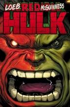 Loeb, Jeph Hulk 1