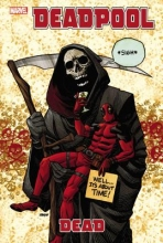 Way, Daniel Deadpool 4