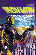 Gillen, Kieron Iron Man 4