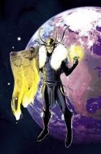 Ewing, Al Loki Agent of Asgard 3