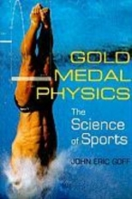 John Eric (University of Lynchburg) Goff Gold Medal Physics